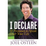 31 Declarations – To Speak Over Your Life « Jacqueline's